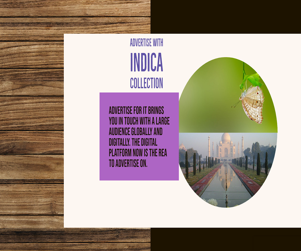 Indica Collection AD